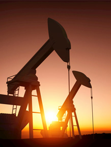 Oil exploitation